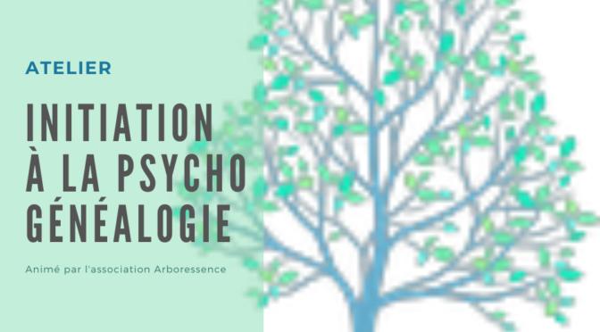 Initiation à la psychogénéalogie 3
