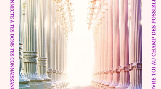Hypnose Spirituelle Collective – En Ligne